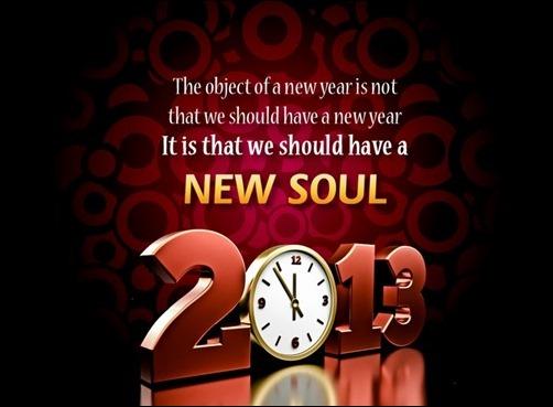 New-Soul