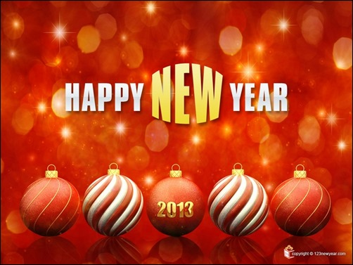 New-Year-2013-Decoration-Wallpaper