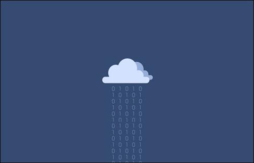 Digital cloud