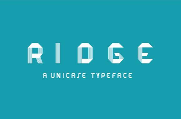 5+ Fresh Free Fonts