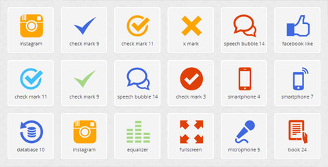 Icons DB
