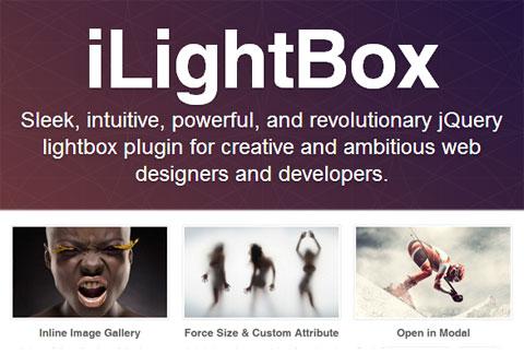 iLightbox jQuery Plugin