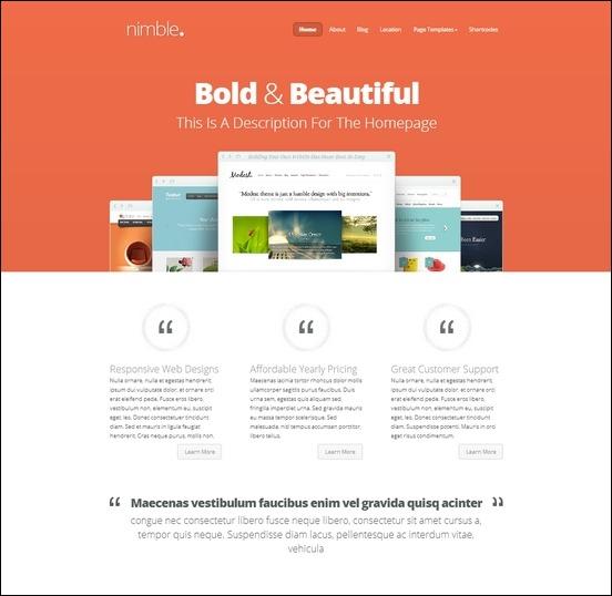 nimble-homepage