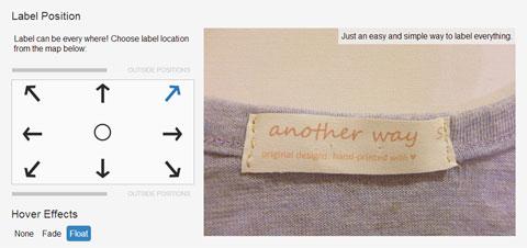 Label.css