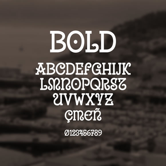 Uralita Bold