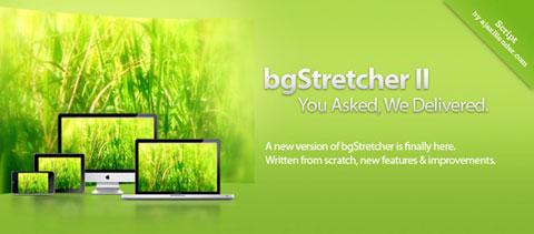 bgStretcher 2011 (Background Stretcher)